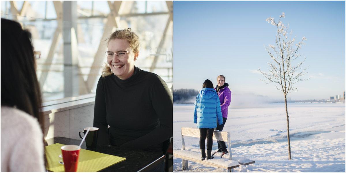 Träffa Nya Vänner Umeå